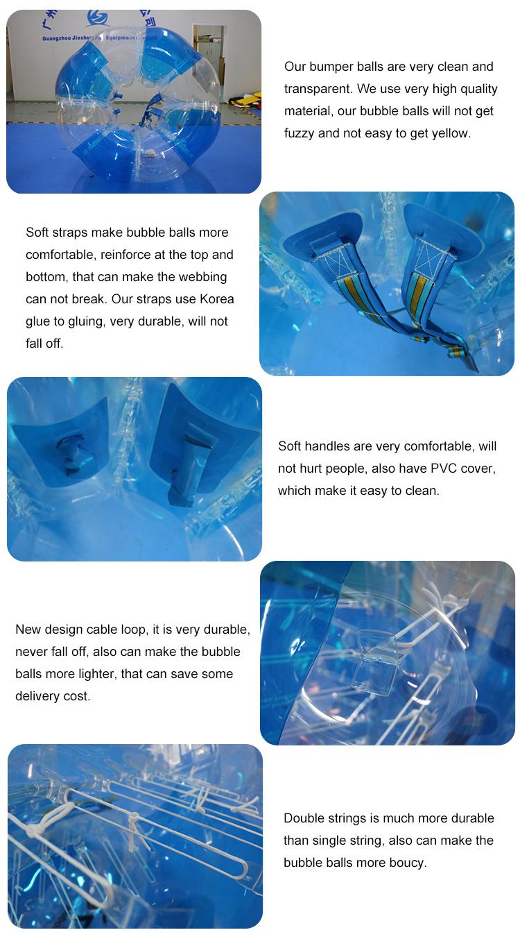 inflatable tpu toys
