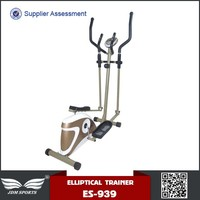 Elliptical Cross Trainer Bicycle Machine