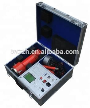 Dc High Voltage Generator For Hv Dc Testing/dc Hipot  Tester(60kv/120kv/200kv/300kv/400kv) - Buy High Voltage Electrostatic  Generator,High Voltage