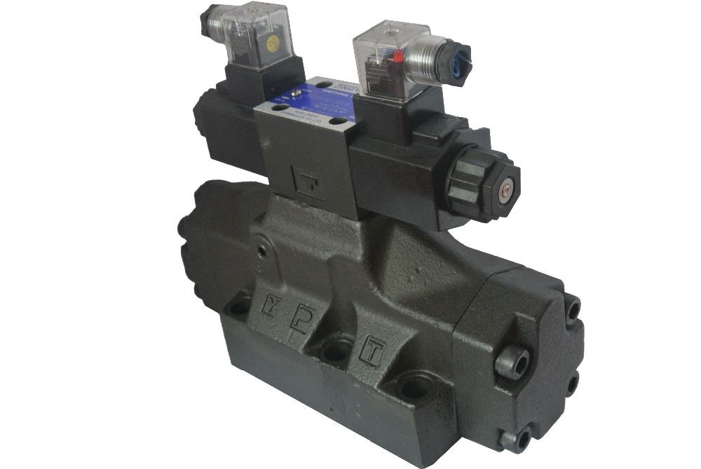 Rexroth электромагнитный гидравлическое управление распределитель