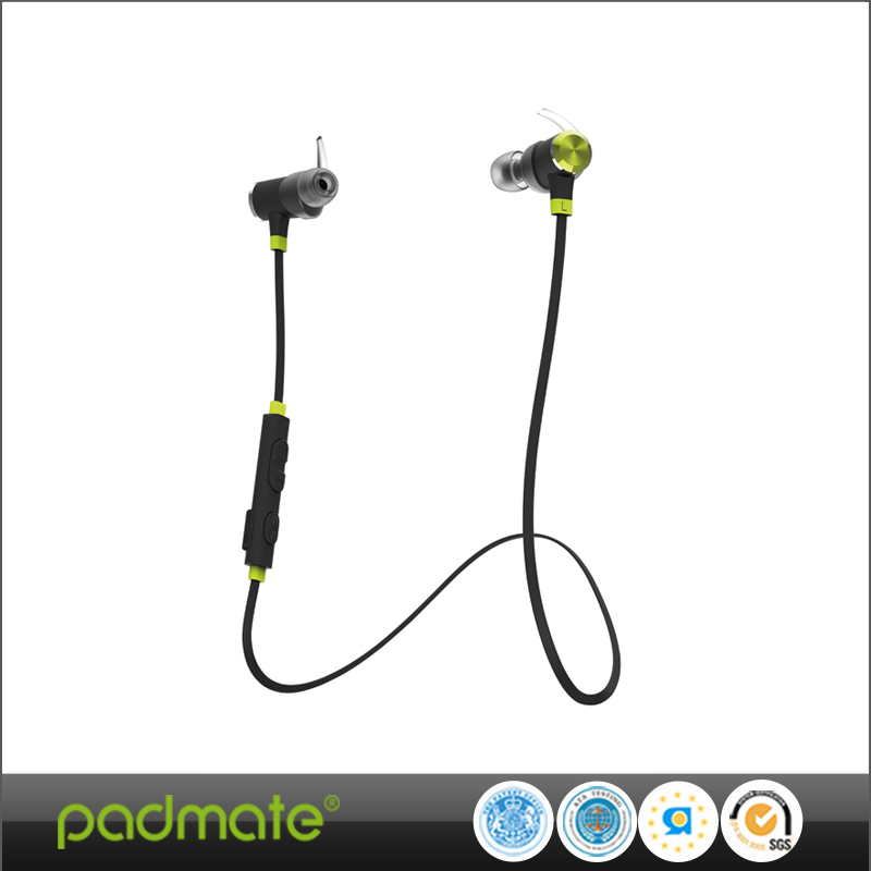 In Ear Sporty Earphone X1 Ultra Thin audifonos bluetooth headphone