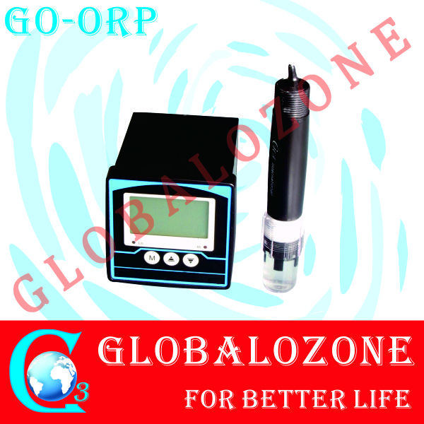 on line PH/ORP monitor for water treatment