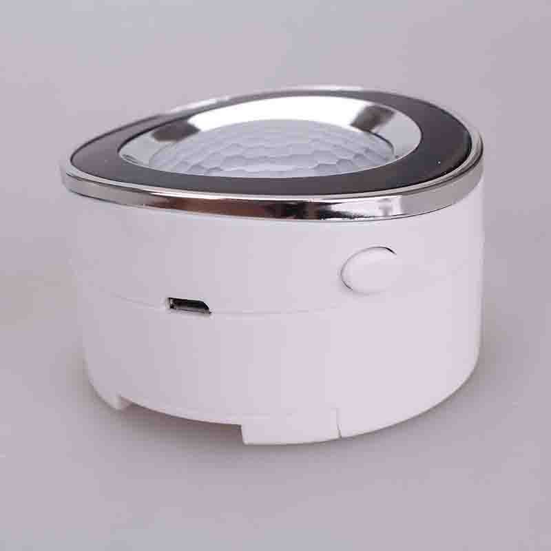 infrared proximity detector optical sensor for safety