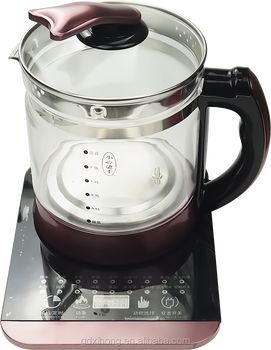 New style multifunctional health glass spray color kettle buy kitchen appliance china supplier - New uses for the multifunctional spray ...