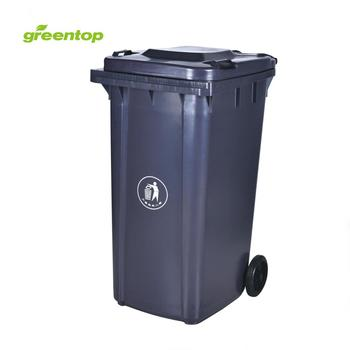 Hot For Sale 240 Liter Universal Pick Up Garage Bin Rolling Storage Bins Pick Up Trash Bin Buy Pick Up Trash Bin Rolling Storage Bins Universal Pick Up Garage Bin Product On Alibaba Com