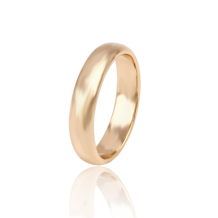 13635-fashion jewelry factory 18k gold couple rings for engagement