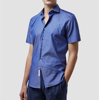 Más Vendido Para Hombre Camisa De Vestir Casual Buy Hombre Vestido Casual Camisatop Marca Hombre Vestido Camisasfunky Vestido Camisa Para Hombres