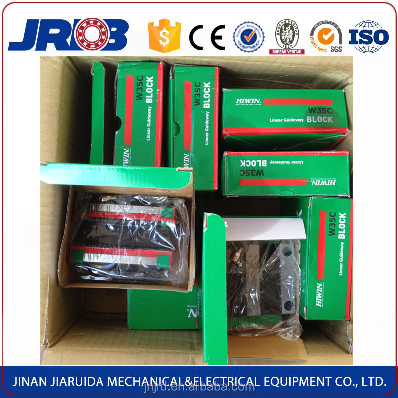 JRDB linear slide ball bearing block motion for cnc