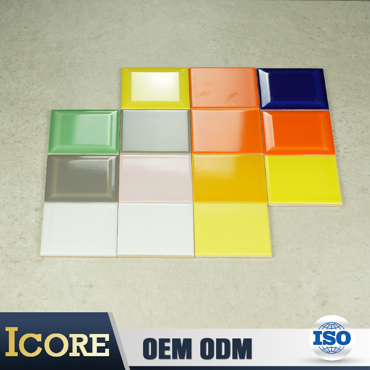 Foshan Ceramics Picture Design Heat Resistant Brick Balcony Wall ...