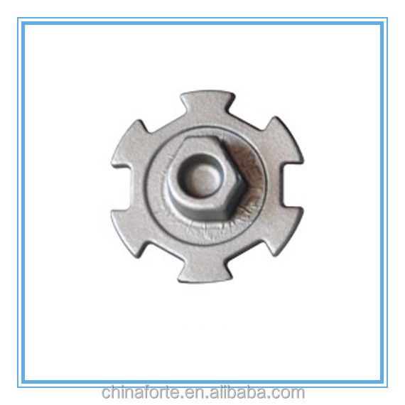 China manufacture professional supplying precision forging master pro auto parts