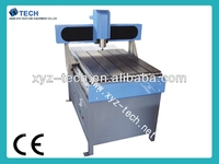 XJ 6090 3 axis cnc routing table for sale