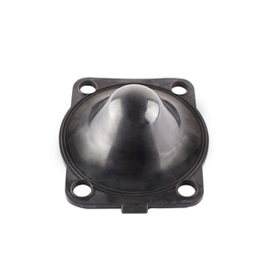 Durable and Flexible Rubber EPDM Diaphragm Seal for Diaphragm Valve