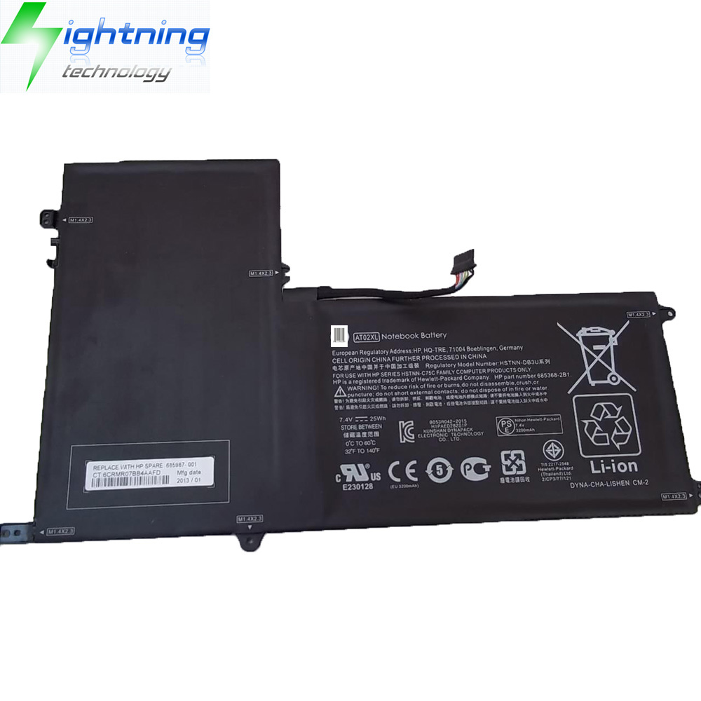 China Laptop Battery Of Hp, China Laptop Battery Of Hp Manufacturers and  Suppliers on Alibaba.com