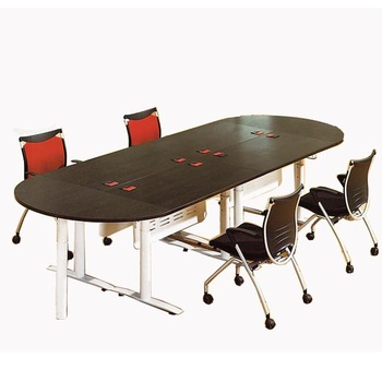 Oval Boardroom Meeting Table Dimensions For Conference (cd-88323) - Buy  Oval Meeting Table,Oval Meeting Table,Oval Meeting Table Product on