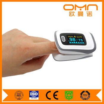 Normal Blood Oxygen Level Test Machine Pulse Oximeter Baby Oxymeter  Wireless Oxygen Saturation Monitor Analyzer for