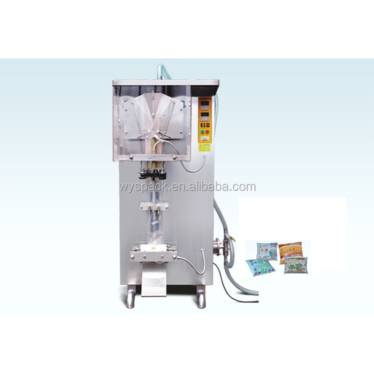 AS1000 Automatic pure water packing machine 200-500ml