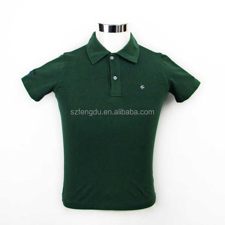 Private Label Dri Fit Plain Polo Shirts Wholesale China