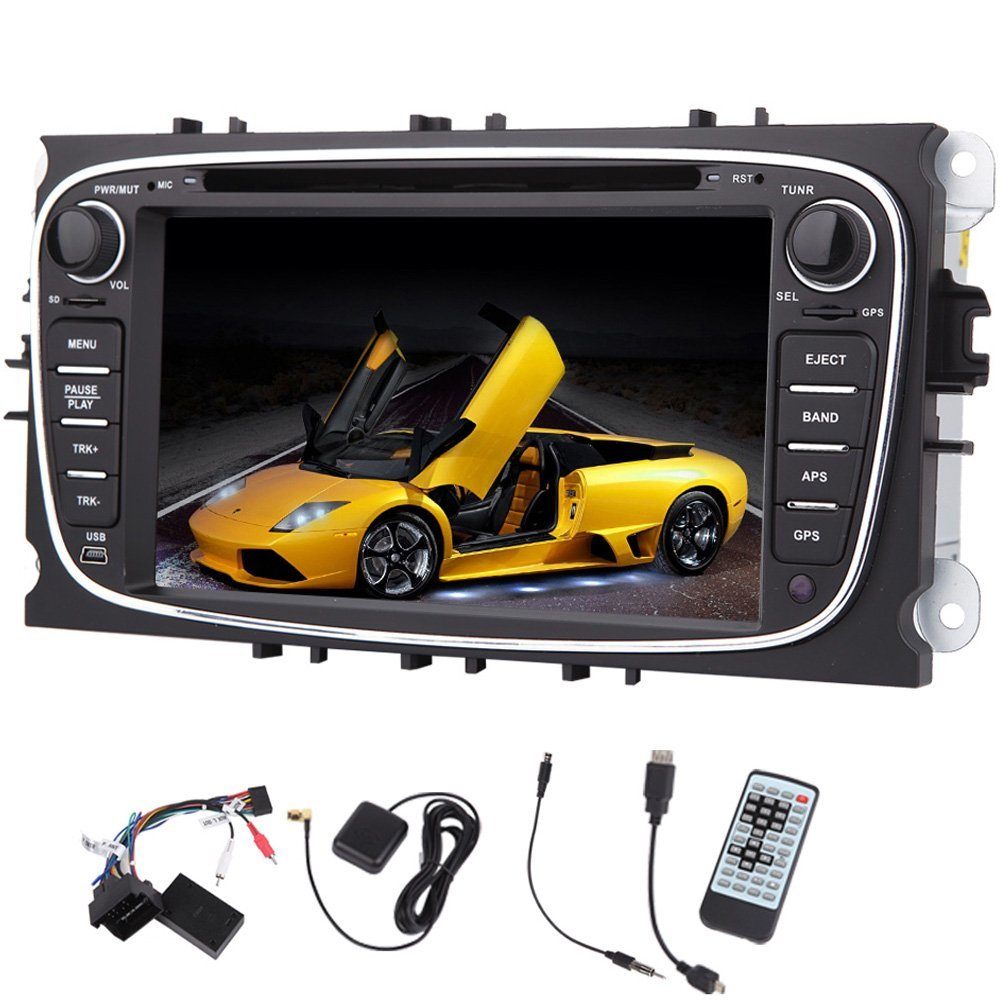 Cheap Autoradio With Dvb T Gps For Ford, find Autoradio With Dvb T ... ff54ed4eec5a