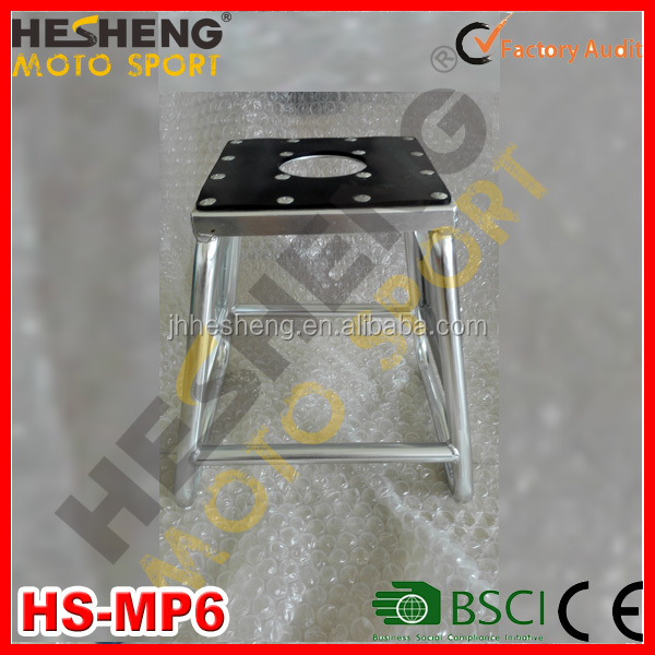 Zhejiang Motorcycle Bike Hold Stand Golden Provider, heSheng Unique Helmets Tools with Patent Trade Assurance MP6