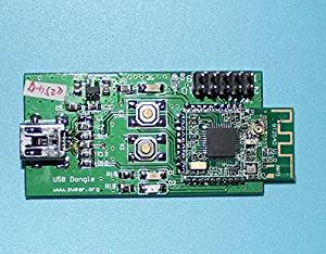 Buy USB Bluetooth Sniffer, CC2540 USB Dongle, BLE Bluetooth 4 0