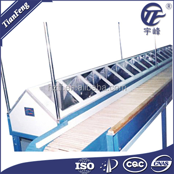 Factory Direct Sales quality Silk Reeling Machine - Frison Treatment Machine