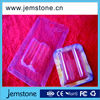 Guangdong PVC Clear plastic packaging for headphone