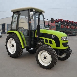 40hp 55hp 70hp 4wd big power agriculture electric farm tractor 40 hp