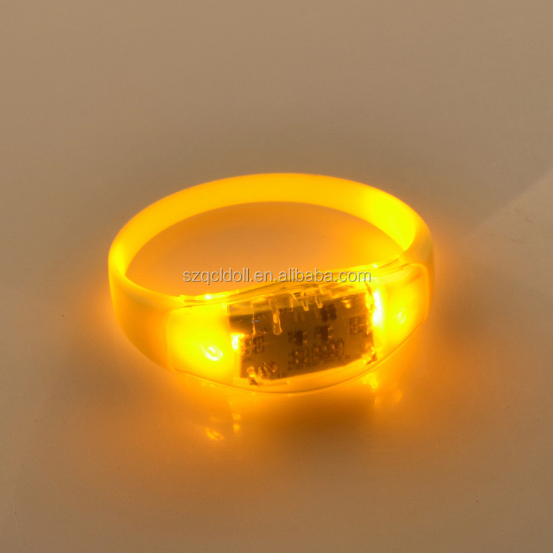LED Running Bracelets Fast Delivery for Wedding Favor Party Items Event Concert Music Festival Giveaways