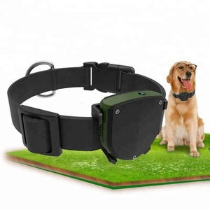 Chinese supplier manufacturer factory price pet accessory device IP67 waterproof necklace mini dog pet tracker gps