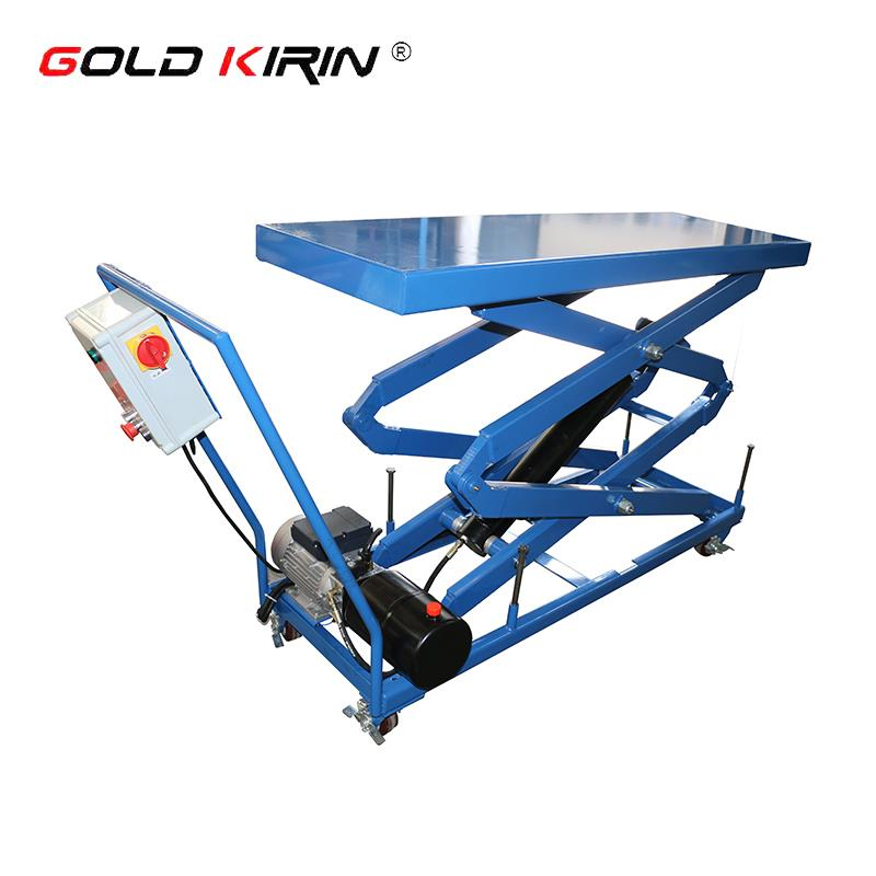 Hot selling new promotion CE certified professional mini car lift in bulk