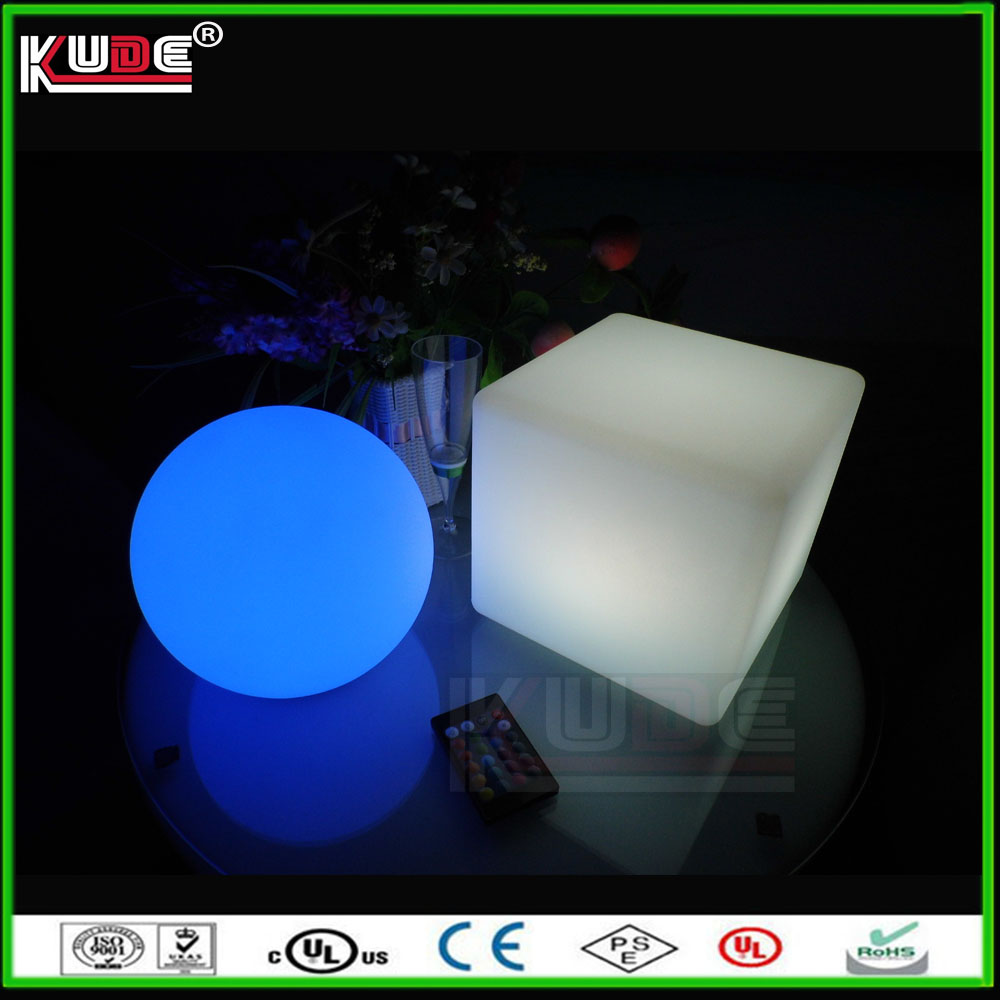 Com buy 10cm cube decorative battery operated rgb led table lamps - Cube Table Light Cube Table Light Suppliers And Manufacturers At Alibaba Com