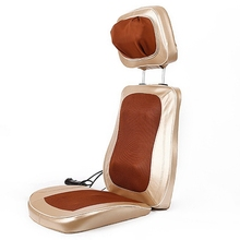 Wholesale Car Seat Massager Shiatsu Kneading Back Massage Cushion