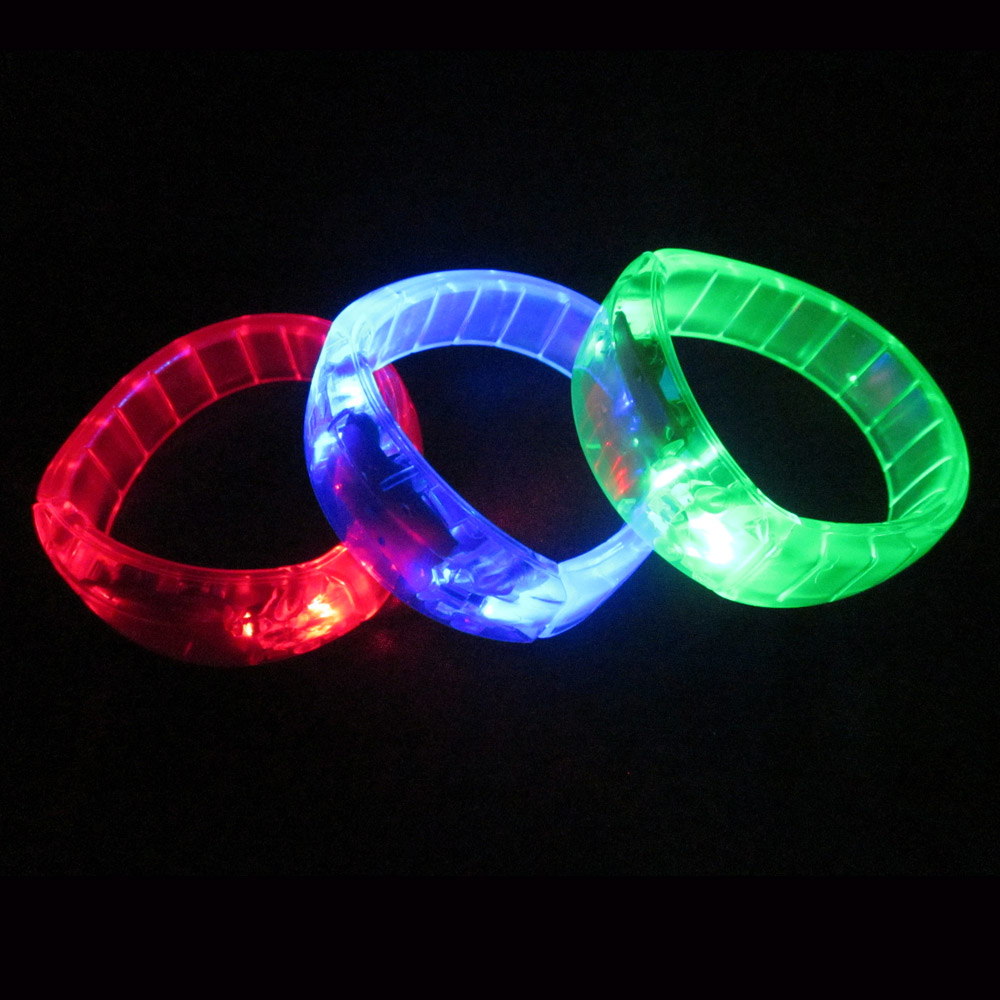 event and party supplies decoration led bracelet