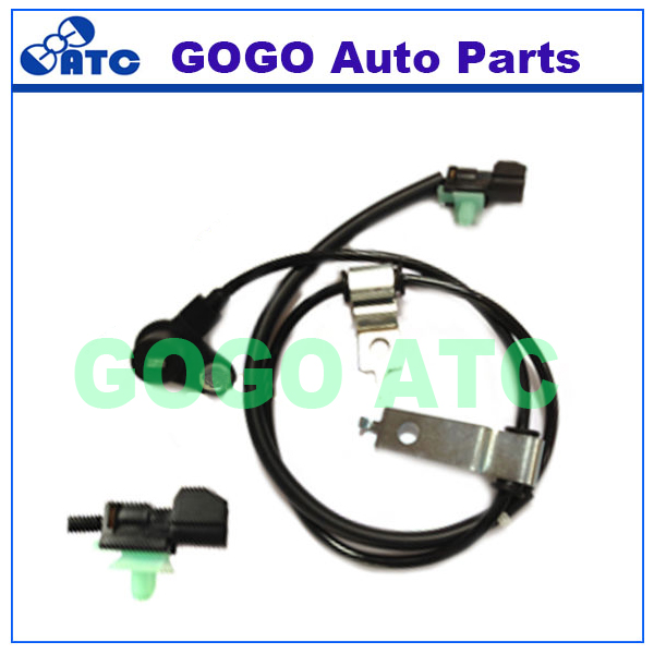 ABS Wheel Speed Sensor for Mitsubishi Shogun Pajero Pinin OEM MR977446