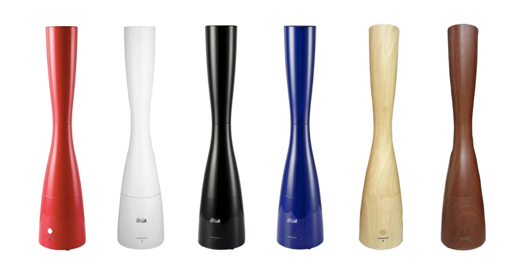 Go 2850 Cool Mist Ultrasonic Humidifier Wholesale View