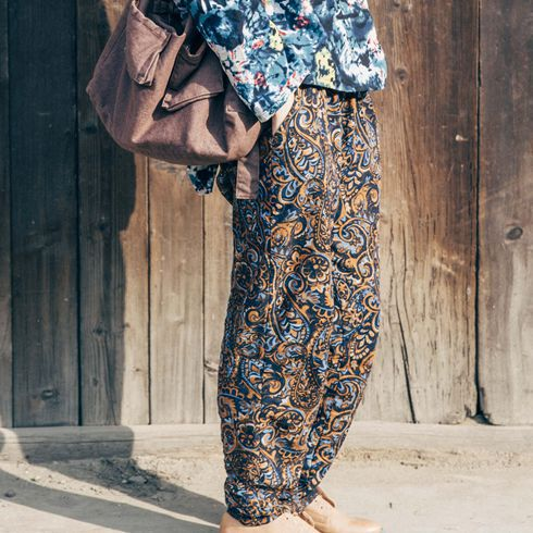 pantalones de lino capri - Compra lotes baratos de