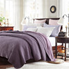 Home Essential Solid Bedspread Pinsonic Bed Sheet