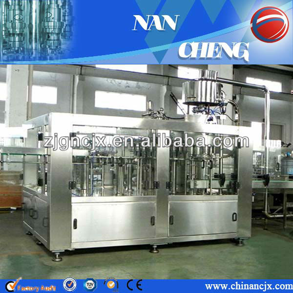 complete milk processing plant