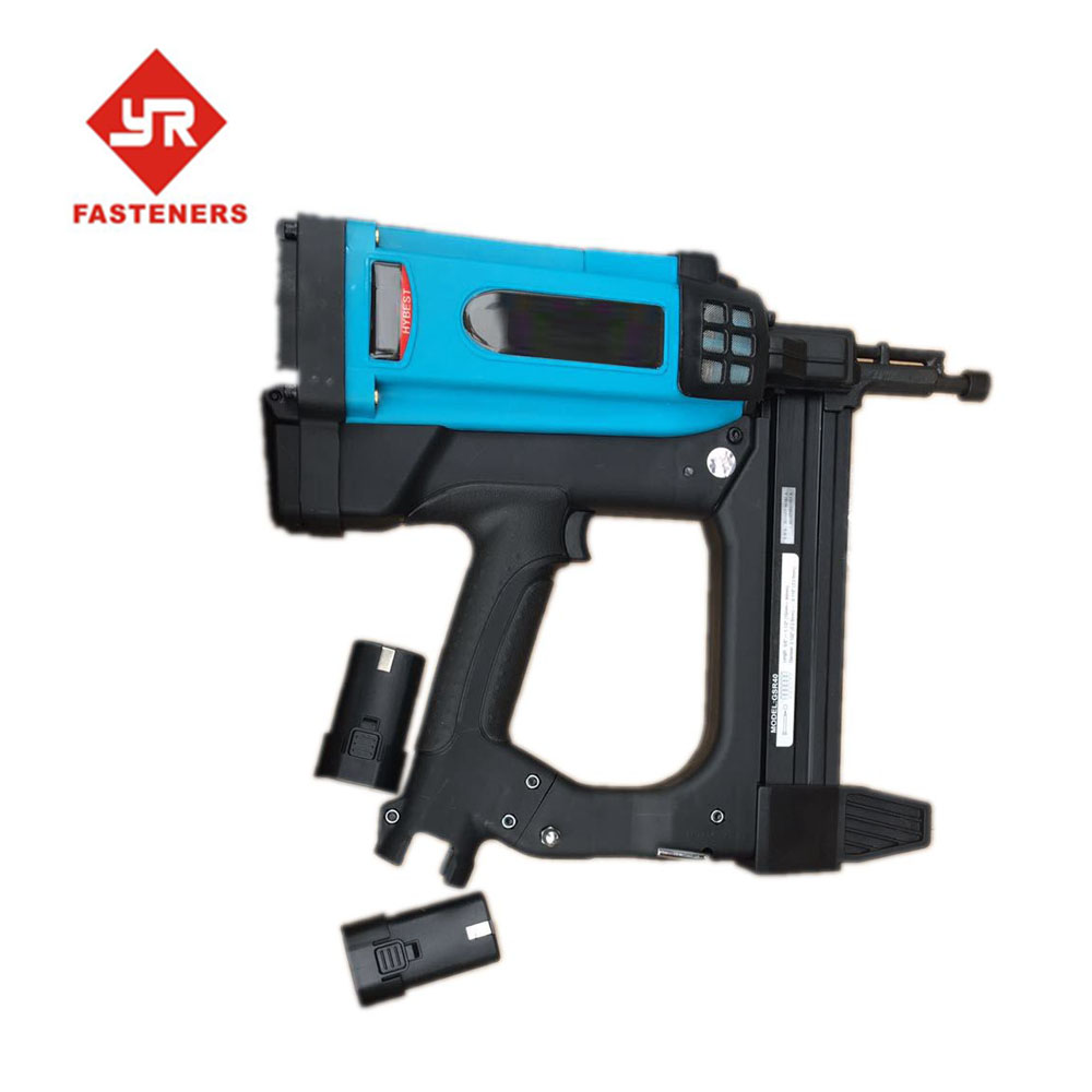 Cordless Nail Gun, Cordless Nail Gun Suppliers and Manufacturers at ...