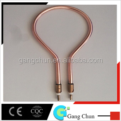 1200W high efficiency copper electric heating element