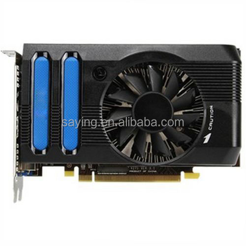 New Radeon HD 7770 video card 128bit1024MB Graphic Card/Video Card for sale