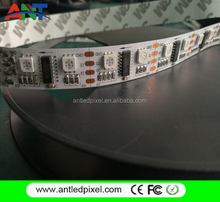 rigid programmable RGB LPD8806 digital LED strip