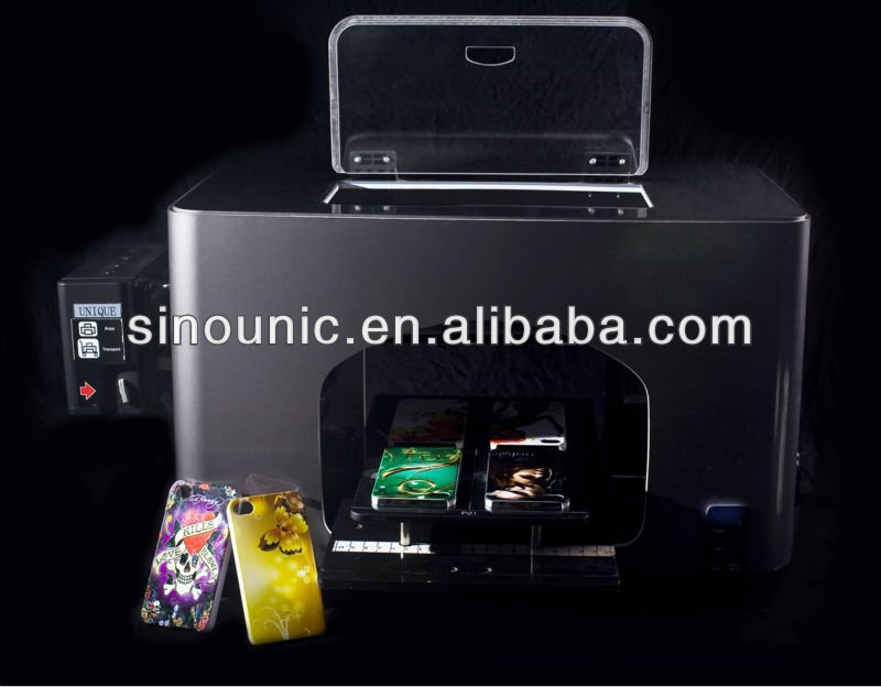 printer for case, all surface printer