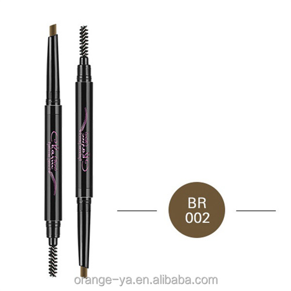 kajal pencil automatic with brush provide free henna eyebrow tint