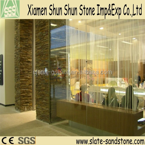 Yellow Stone Wall Cladding, Yellow Stone Wall Cladding Suppliers and ...