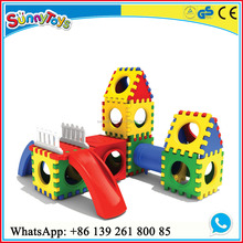 Outdoor baby toy playhouse/baby toy plastic tree house