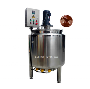 small size stainless steel batch pasteurizer