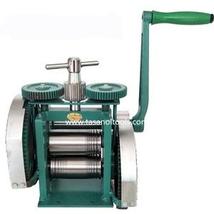 Jewelry Tools Rolling Mill Machine New Rolling Mill