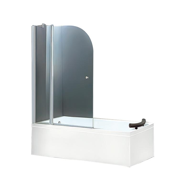K-30 Aluminium Frame Glass Shower Enclosures Bath Shower Screen - Buy Bath  Shower Screen,Aluminium Frame Bath Screen,Glass Bath Shower Screen Product