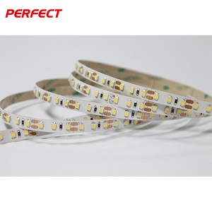 online retail 12v 24v 3528 rigid led strip 5mm 8mm width 120leds ce rohs ul certificated